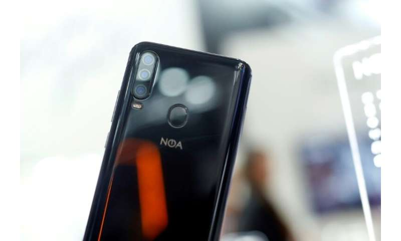 Do you know a NOA? Regional smartphone makers like this Croatian brand are looking to get some exposure at the Mobile World Cong
