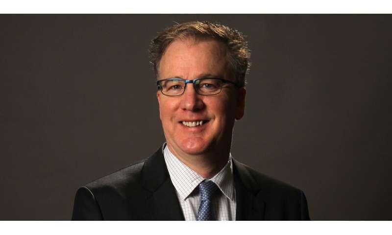 Dr Joe Miller named new GBIF Executive Secretary