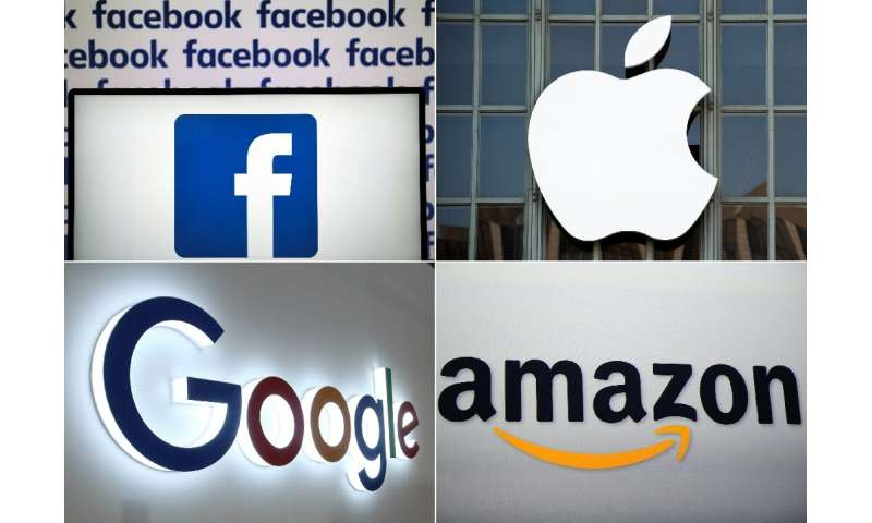 Dubbed the GAFA tax, an acronym for Google, Apple, Facebook and Amazon, the law will levy a 3% tax on total annual revenues of t