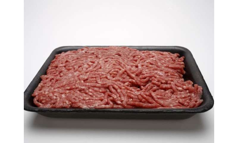 E. coli outbreak tied to ground beef climbs to 177 cases