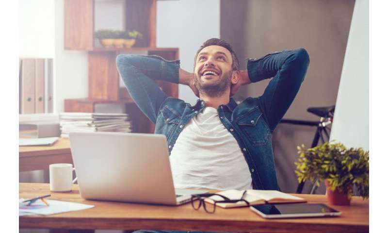 Economics of a four-day working week: research shows it can save businesses money