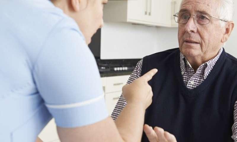 Elder abuse increasing, without increased awareness