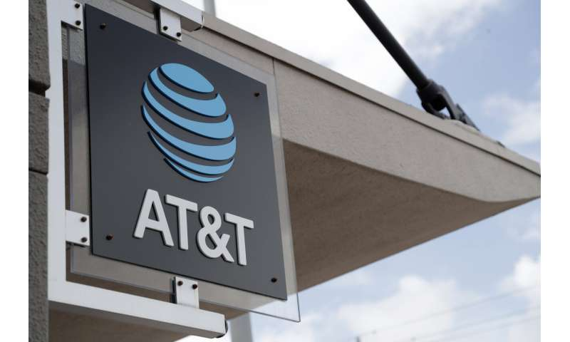 Elliott invests $3.2B in AT&T, seeks changes