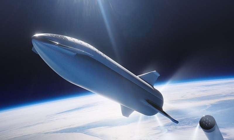 Elon Musk's Starship may be more moral catastrophe than bold step in space exploration