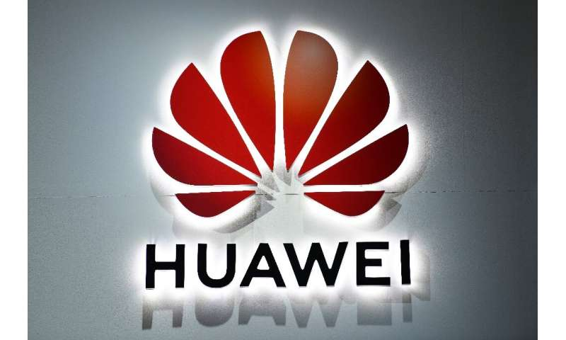 Embattled Chinese tech giant Huawei reached a deal to deploy high-speed wireless networks to remote areas of northern Canada whi