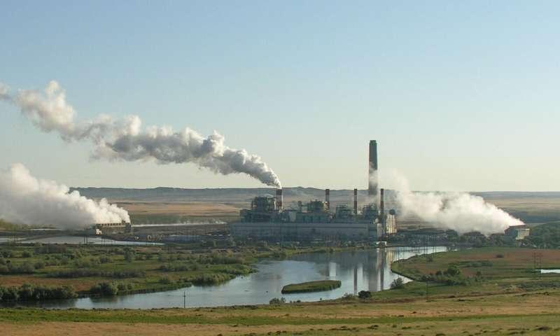 Energy regulation rollbacks threaten progress against harmful ozone