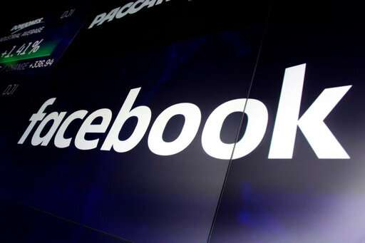 EU: Facebook changes terms to show it makes money from data
