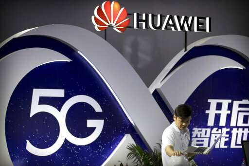 EU ignores US calls to ban Huawei in 5G cyber blueprint