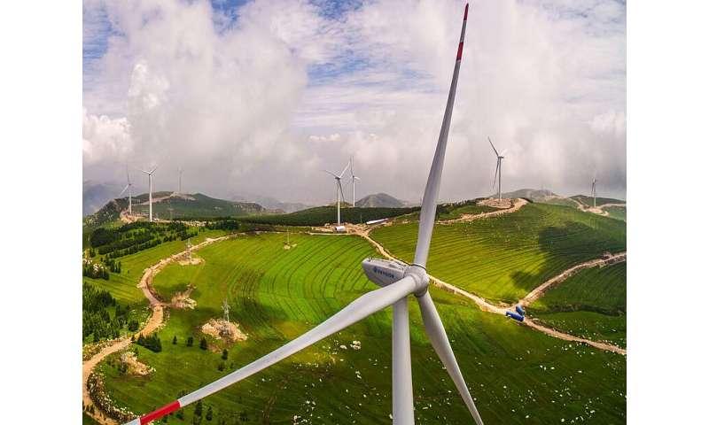 Europe has the untapped onshore capacity to meet global energy demand