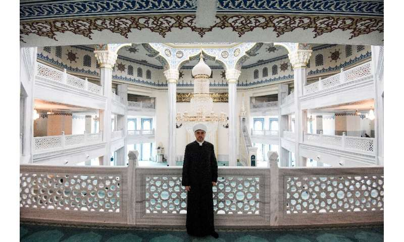 Ever more producers are catering for the domestic Muslim community, which accounts for around 15 percent of Russia's population