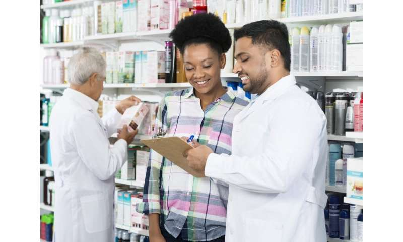 Expanding pharmacy services increases both health-care and profit outcomes