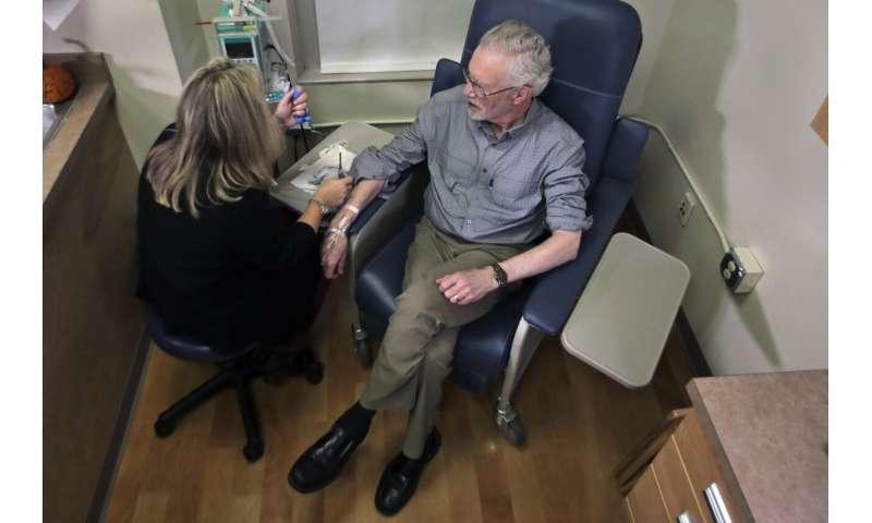 Experts split sharply over experimental Alzheimer's drug