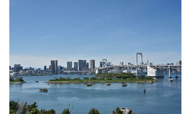 Extreme summer heat and poor water quality have given the Tokyo 2020 a headache at test events