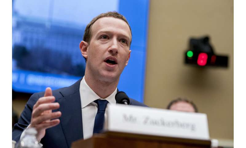 Facebook CEO to appear before Congress on currency plan