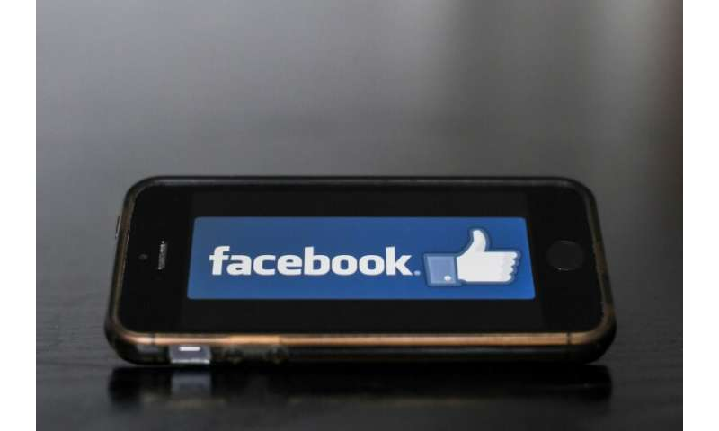 Facebook has come under intense pressure from a wave of scandals, mainly over the sharing of its users' data without their conse