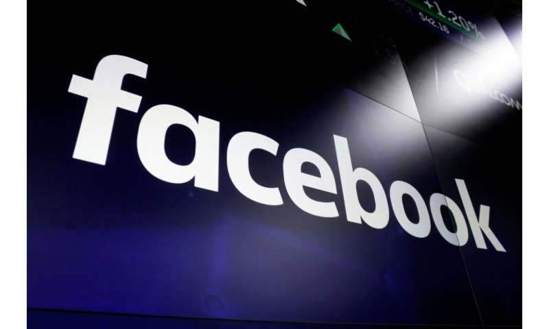 Facebook opens UK engineering hub to fight harmful content