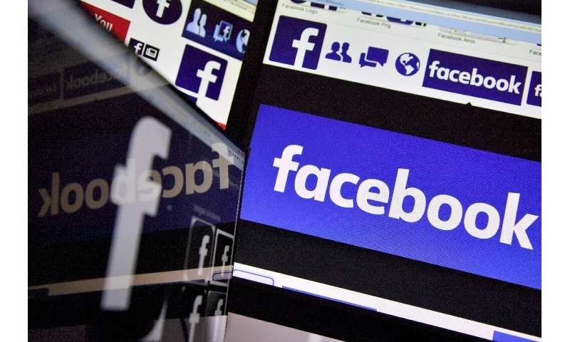 "Facebook's crackdown on ""inauthentic"" activity has resulted in the blocking of some three billion account creations ov"