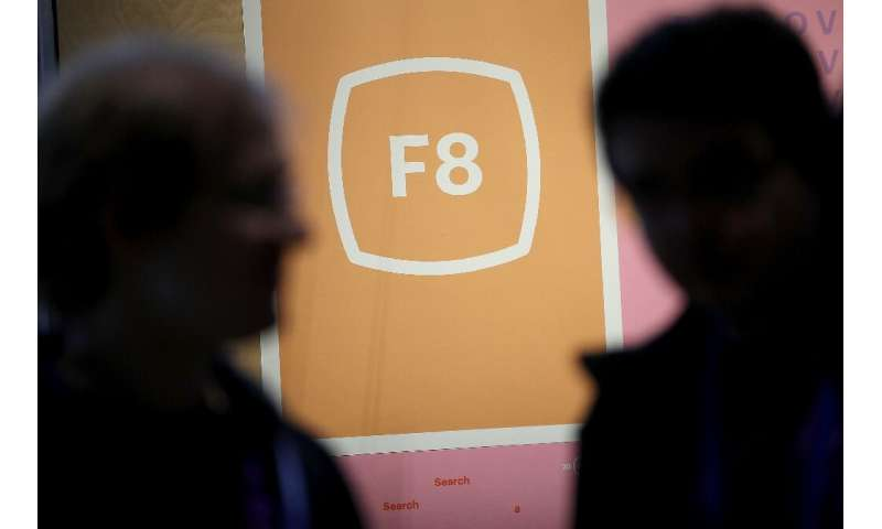 Facebook's F8 conference, a key gathering for developers working with the social network, is being held this week in San Jose, C