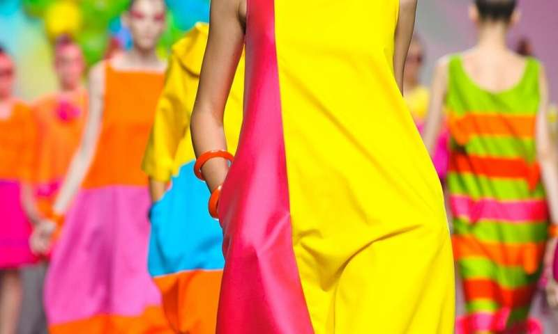 Fashion production is modern slavery: 5 things you can do to helpnow