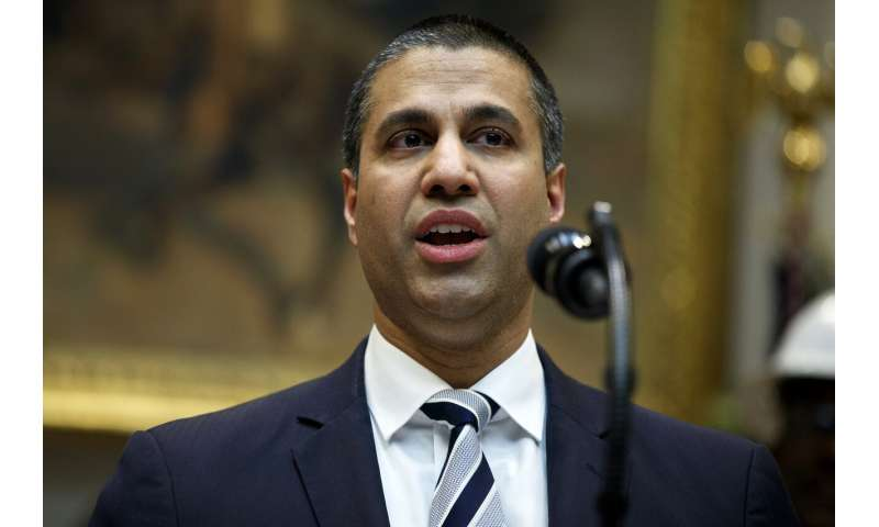 FCC wants to fix maps that now overstate broadband coverage