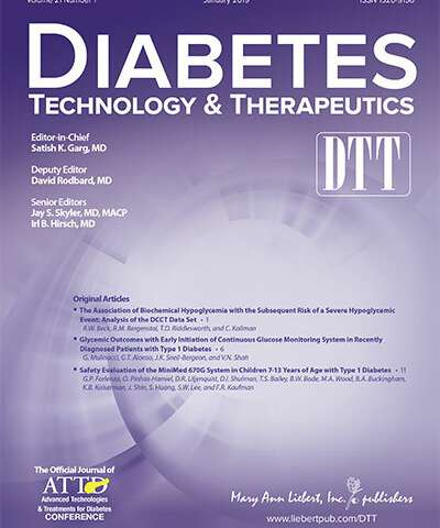 Fewer than half of adults and youth with type 1 diabetes in the US achieve treatment goals