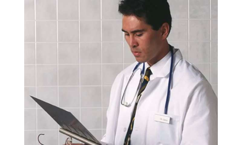 Fewer U.S. doctor are facing burnout