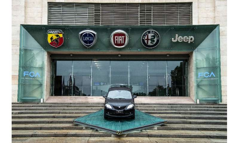 Fiat generates roughly half of its sales in North America, and has benefited from Chrysler's expertise in trucks and SUVs with t