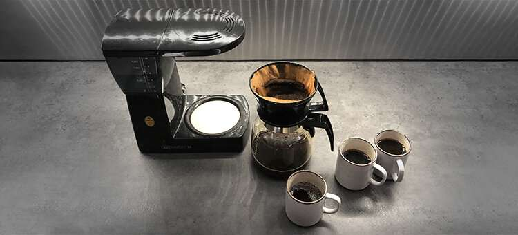 Filtered coffee helps prevent type 2 diabetes, show biomarkers in blood samples