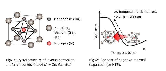 First explanation for mechanism behind magnetism-driven NTE derived in 40 years