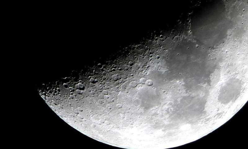 Five ethical questions for how we choose to use the moon