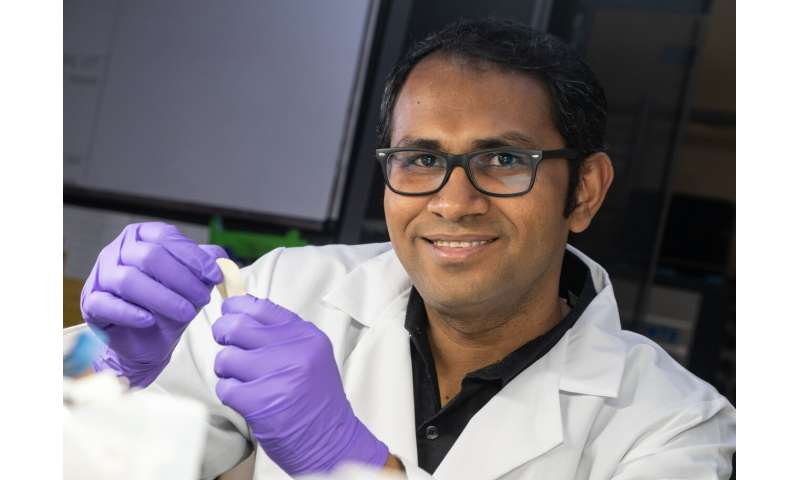 flexible insulator offers high strength and superior thermal conduction