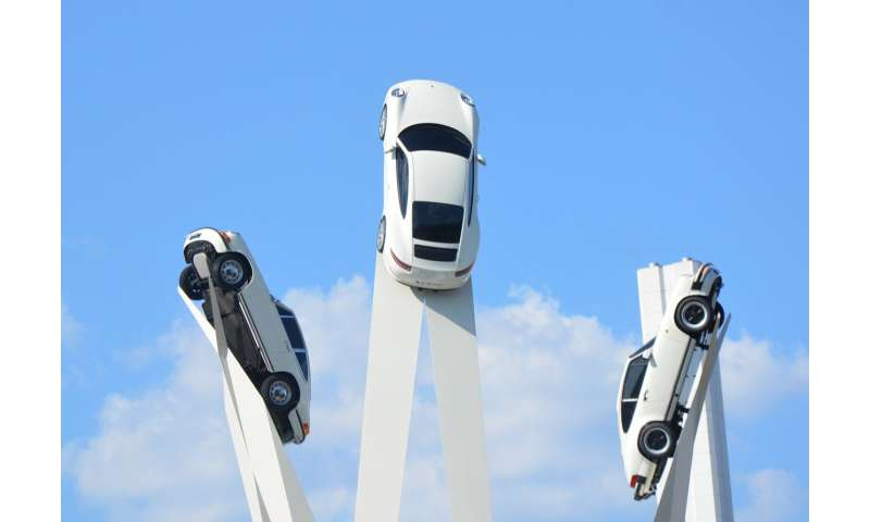 The Future Is Now Flying Car Comes To Miami