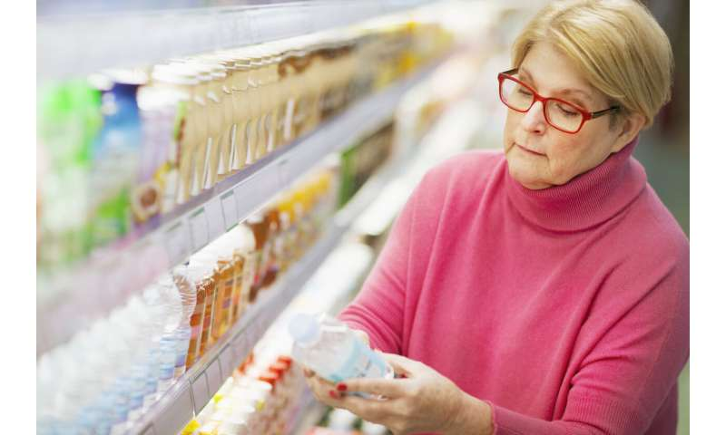Food labelling must be stepped up to stem rising tide of diet-related disease