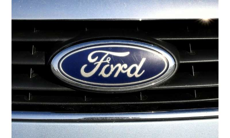 """Ford has """"hired an outside firm to conduct an investigation"""" into specifications used in testing and """"application"""
