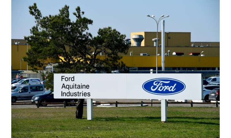 Ford, which announced the Acquitaine plant's closure nearly a year ago, last month rejected the French state-backed Punch-Powerg