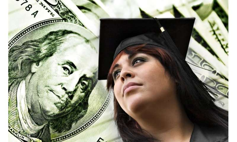 For-profit education is the leading cause of America's student debt crisis