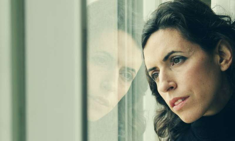 For women's sake, let's screen for depression as part of the new heart health checks