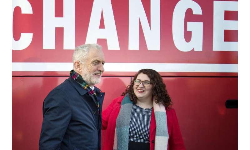 Free broadband? UK Labour Party promises nationalization
