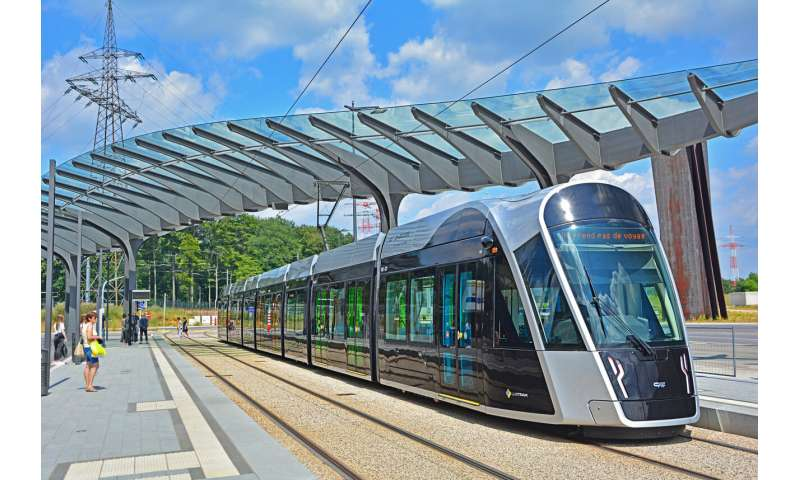 Free public transport is great news for the environment but it's no silver bullet