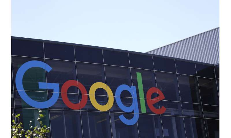 French lawsuit accuses Google of violating EU privacy rules
