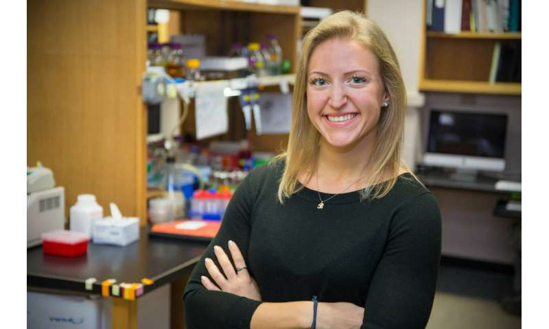 FSU researchers discover a novel protein degradation pathway