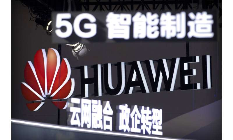 German 5G rules avoid Huawei ban; US warns on intel sharing