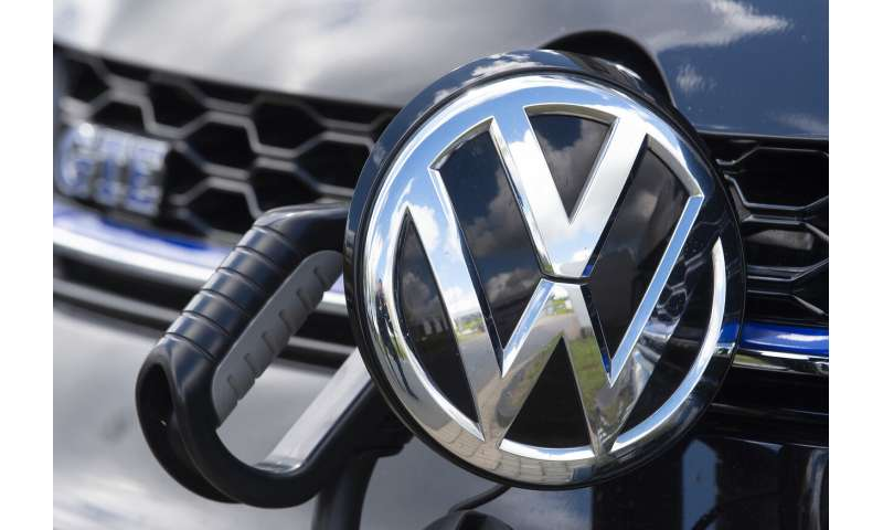 German government expands electric car incentive program