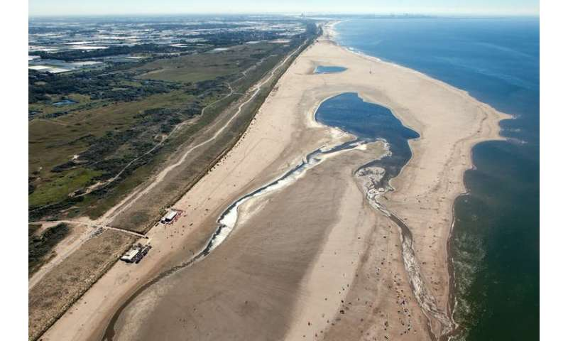 Giant 'sandscaping' plan to save Norfolk coast will only put off the inevitable