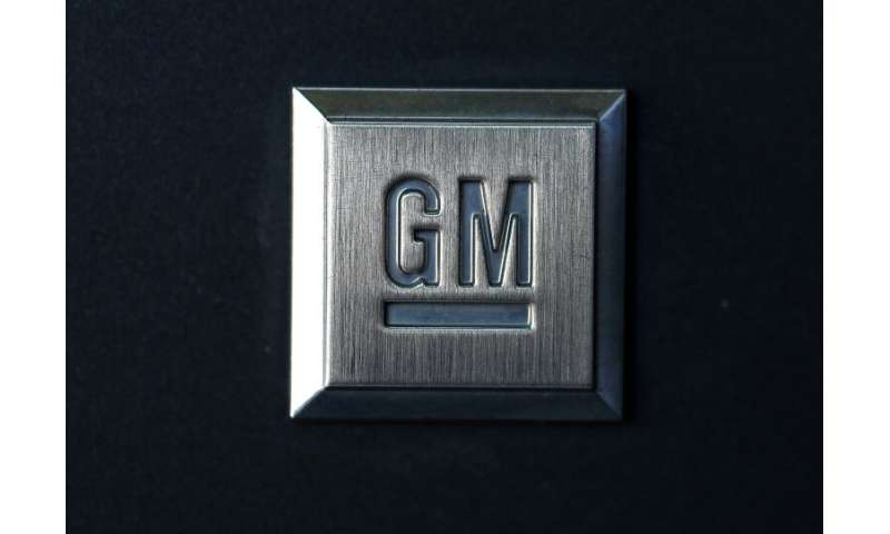 GM is expected to lay off about 4,000 salaried as part of a cost-cutting plan announced in November.