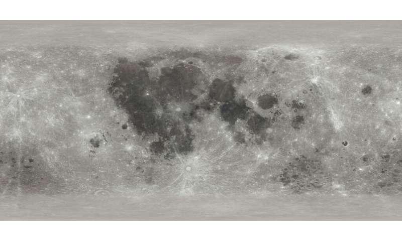 Goddard creates CGI moon kit as a form of visual storytelling