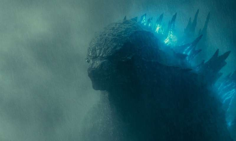 Godzilla, King Kong: films are actually spot on in how to defeat kaijus – mathematician