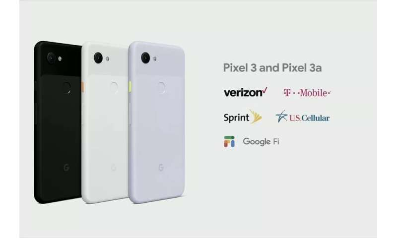 Google bucks soaring smartphone prices with new Pixel