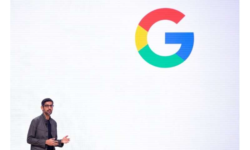 Google chief Sundar Pichai says that fears about artificial intelligence are valid but that the tech industry is up to the chall