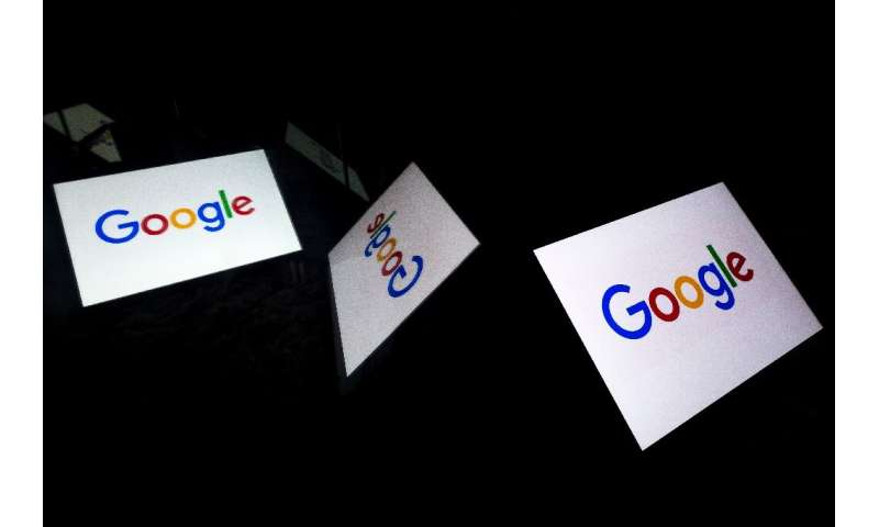 Google had refused to tighten publication standards after sending out a news email to public subscribers in December that named